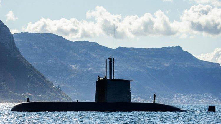 Northrop Grumman and Ultra demonstrate unmanned anti-submarine warfare capability