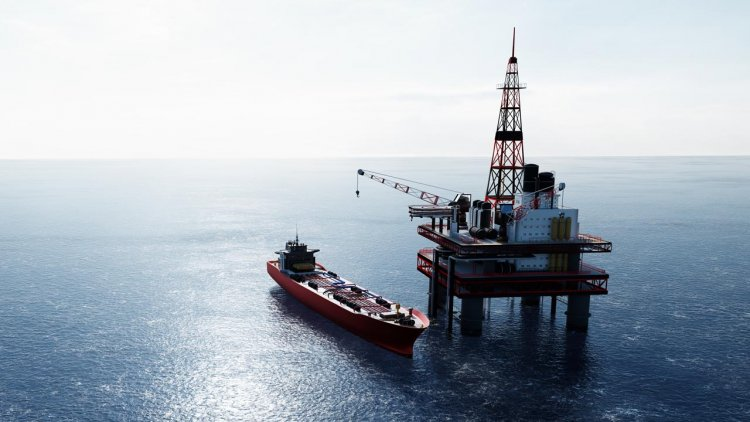 New technology helps reduce emissions in drilling operations by more than 25%