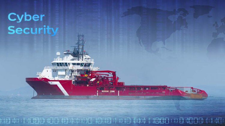 Navarino extends Angel's cyber security protection to ship operator's onshore infrastructure