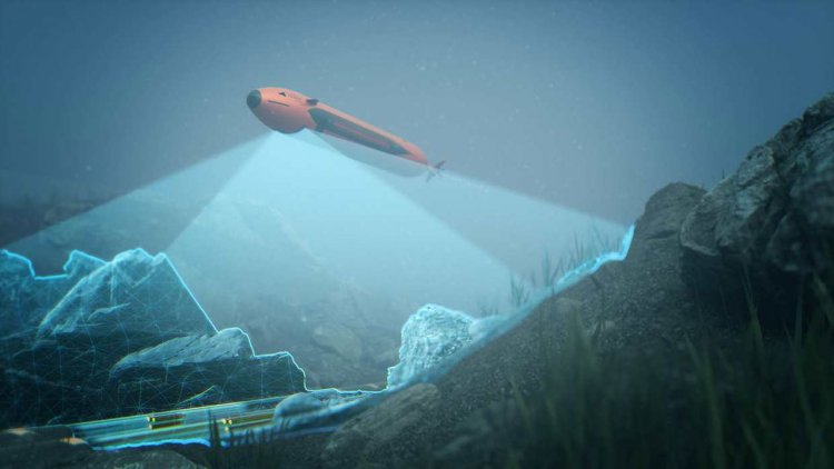 Kongsberg Maritime to launch next-generation HUGIN Endurance AUV