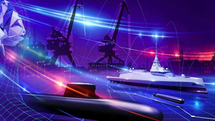 New-generation 3D printed propeller certified by Bureau Veritas