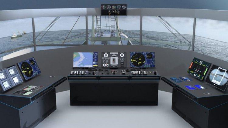 Brand new NAUTIS Simulators will cruise to South Korea