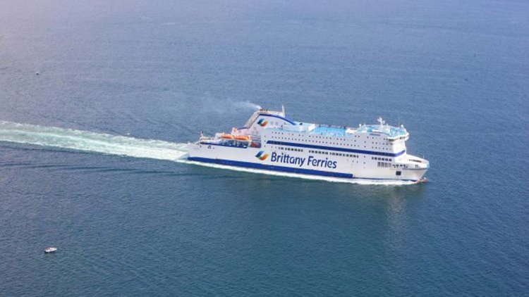 "Brittany Ferries says open ""sea lanes"", a vaccination-led approach to travel corridor policy"