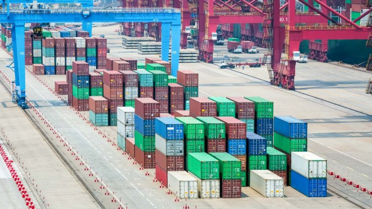 Hutchison Ports to invest and operate Saudi facility