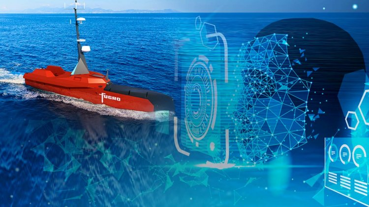 Fugro launches MASSPeople for remote and autonomous training standarts
