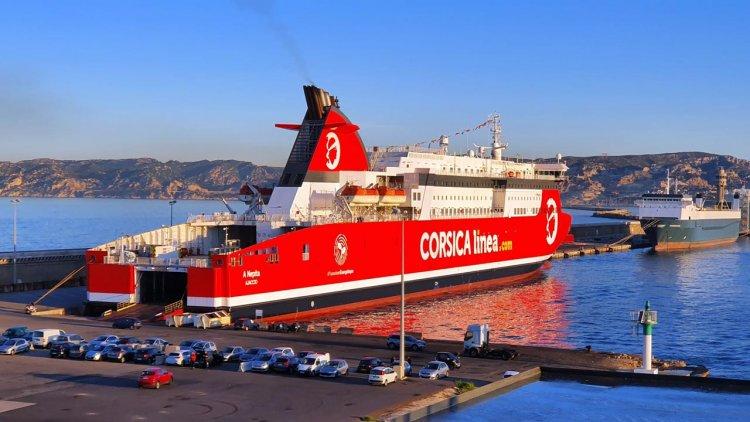 CORSICA Linea converts several systems to SERTICA