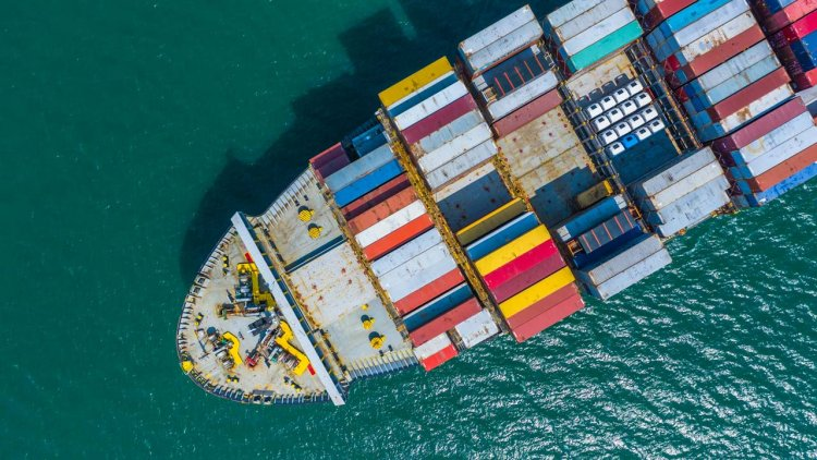 Maersk will operate the world's first carbon neutral liner vessel by 2023