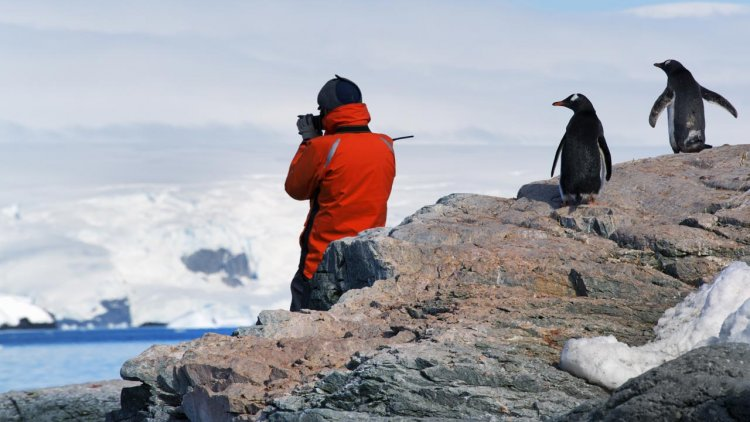 Lakes isolated beneath Antarctic ice could be more amenable to life than thought