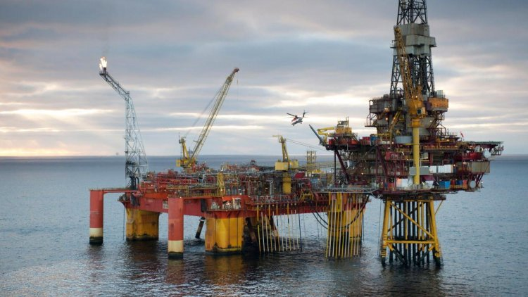 Equinor: Planning for shutdown of the Veslefrikk field