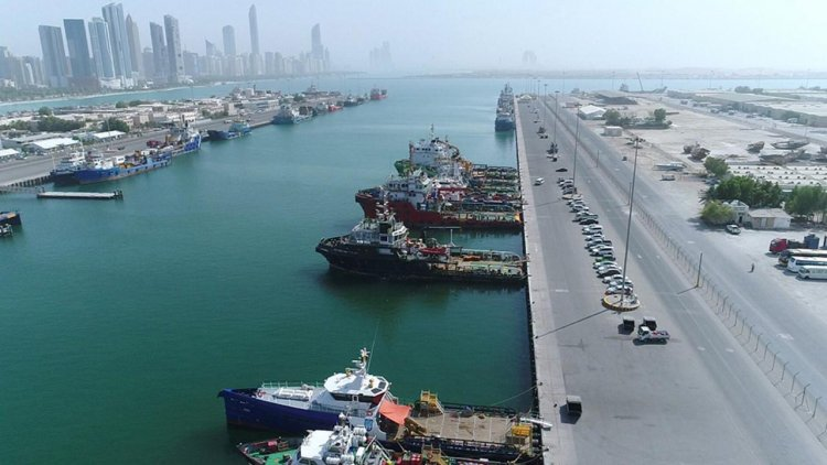 Abu Dhabi Maritime and ADNOC Seal Waterways Safety Agreement