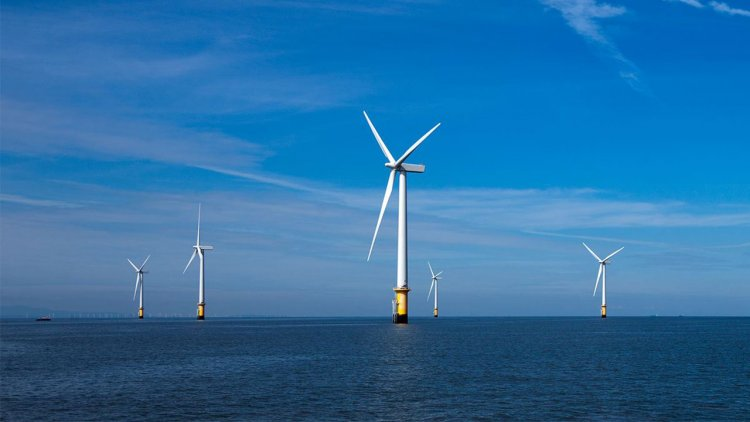 Siemens Gamesa receives an order for Courseulles-sur-Mer offshore wind project