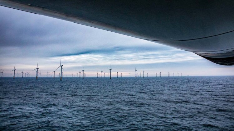 Parkwind selects DEME Offshore for foundation EPCI contract at Arcadis Ost I