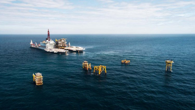 Worley helps Allseas to decommission two offshore gas platforms