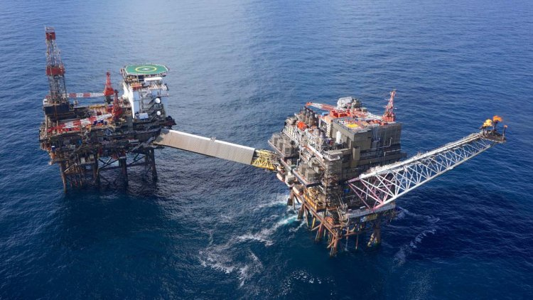 DNV GL secures three-year services contract for Total's UK assets