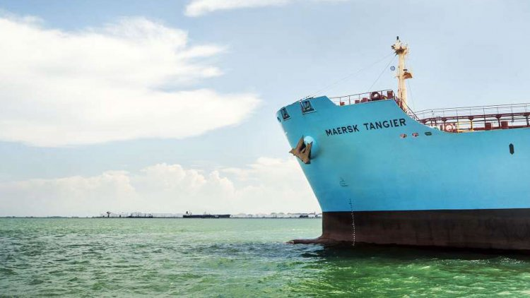 Cargill and Maersk Tankers partner up to launch new bunker procurement service