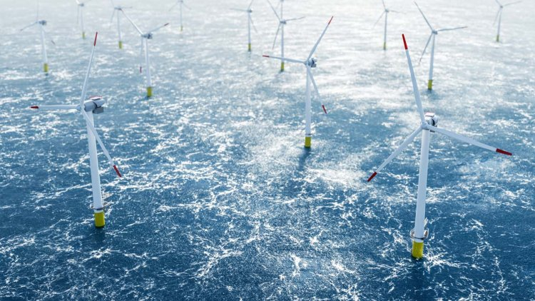 Opinion: Floating offshore could be largest frontier for wind power in Asia Pacific