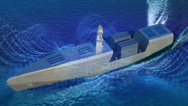 Rolls-Royce secures UK MOD funding for innovative technology to support naval autonomy