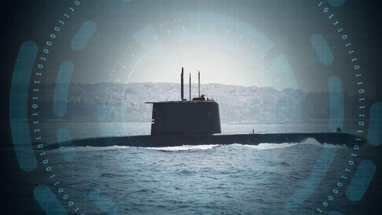 Two new-generation submarines for the Italian Navy