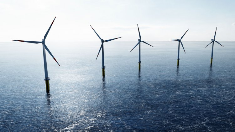 Bladt Industries Invests in Future Offshore Wind