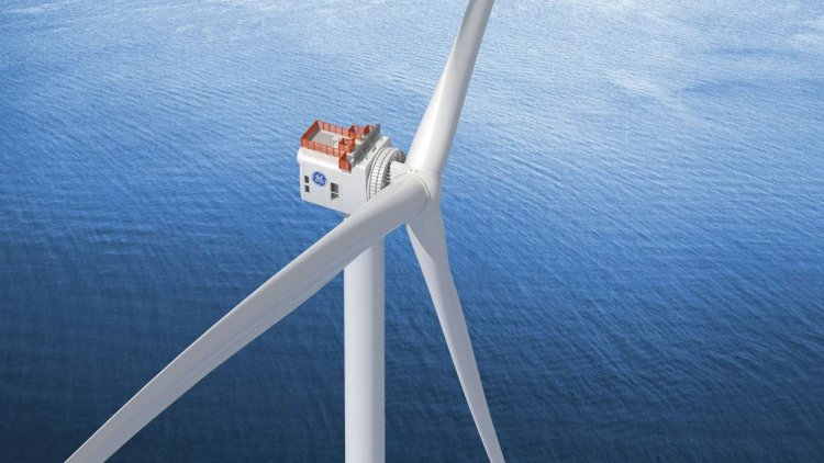 Equinor completes farm down of Dogger Bank A and B