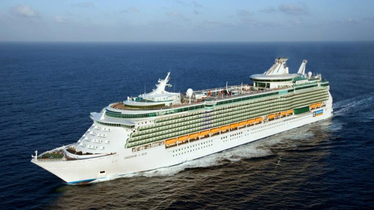 Independent study on board cruise ships examines air flow indoors