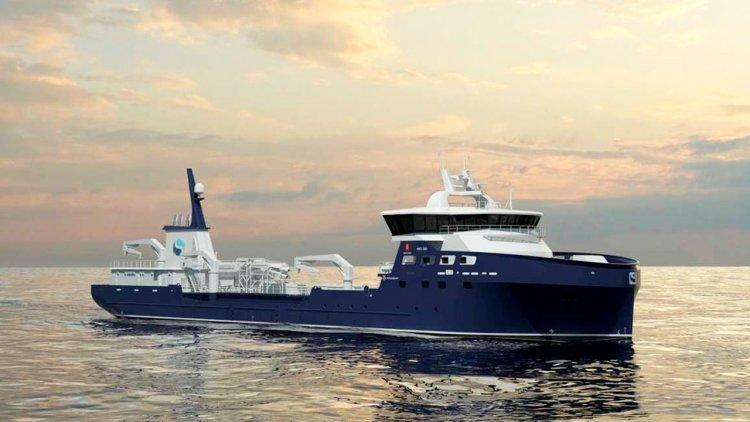 Kongsberg Maritime to deliver innovative low-emission LFC for Sølvtrans