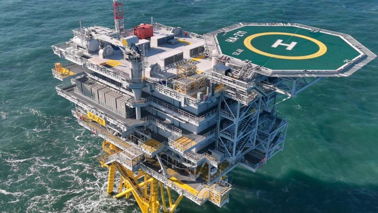 Agreement for the sale of Hornsea 1 transmission assets