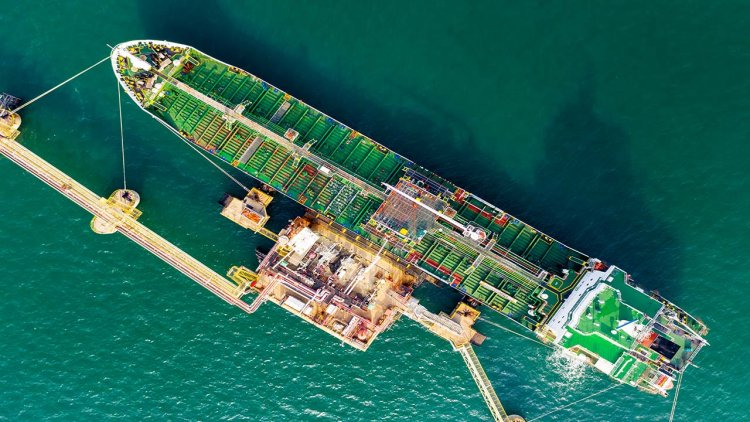 EPS, OCI, and MAN partner to adopt methanol and ammonia as marine fuel