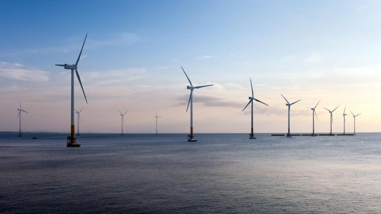 CrossWind and TenneT sign agreements for offshore grid connection