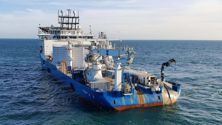NKT signs contract covering offshore power cable systems in Denmark
