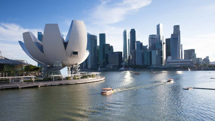 Singapore ratified the Convention on the International Organization for Marine Aids to Navigation