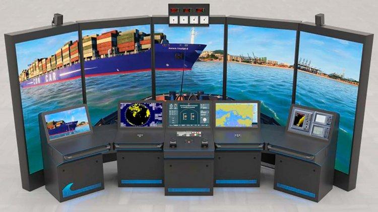 NAUTIS will start integrating innovative autodidactic tools within maritime simulation industry