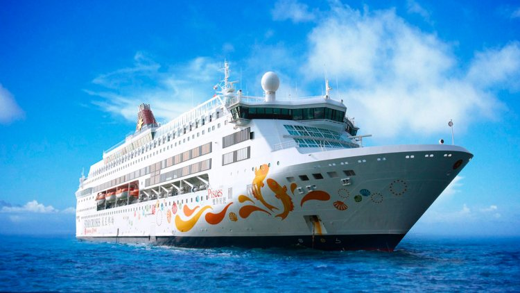 Star Cruises first cruise line resumes sailing in Malaysia