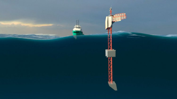 Bureau Veritas certified Polar Pod, the oceanic platform for the Furious Fifties