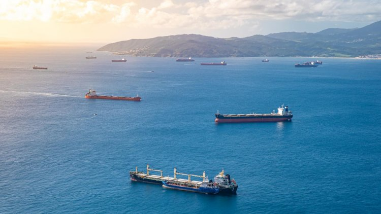 Fourth IMO greenhouse gas emissions study – highlights published