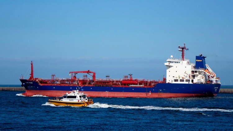 James Fisher plans to add two LNG dual-fuel tankers