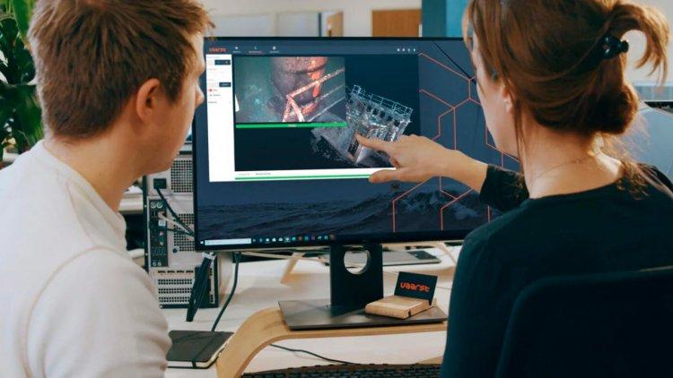 Vaarst to drive the future of marine robotics through data focus