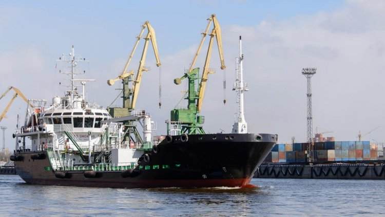 NAPA, MOL, and ClassNK agree to joint further development for a navigational risk monitoring system