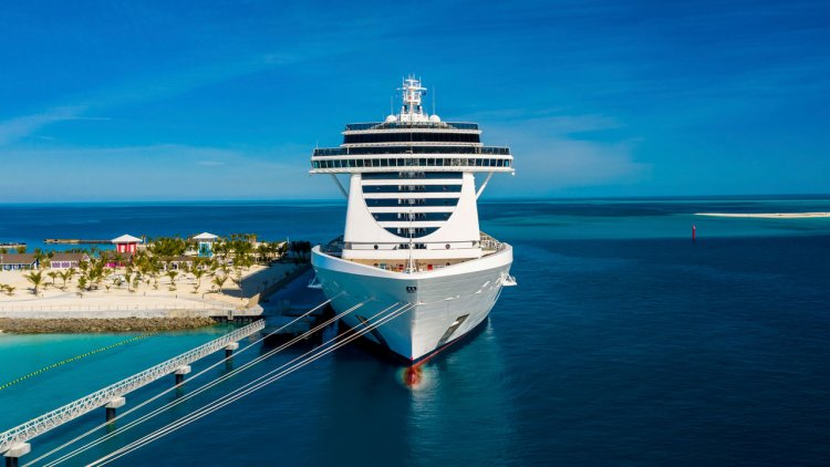 Total to supply MSC Cruises' upcoming LNG-powered cruise ships in Marseille