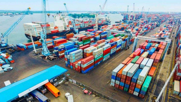 Nigerian port orders two Konecranes Gottwald Mobile Harbor Cranes