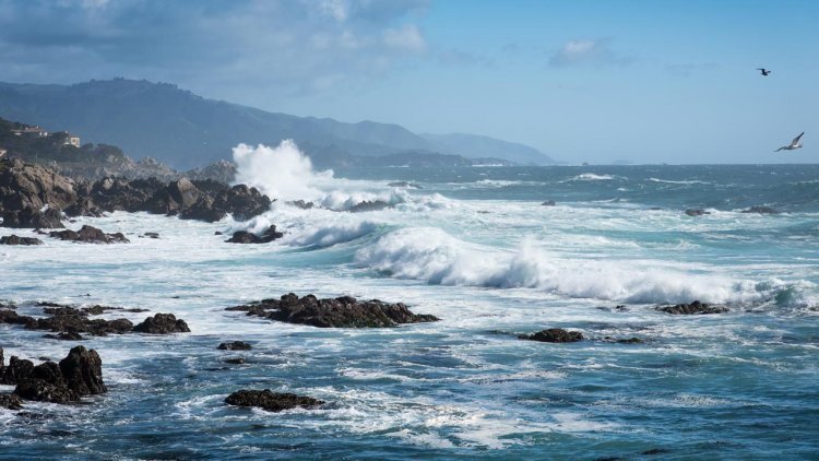 Wave power can play greater role in UK's Net Zero energy drive
