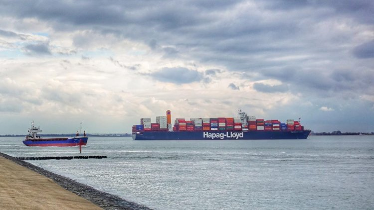 Hapag-Lloyd enhances Asia – East Africa connections with new service