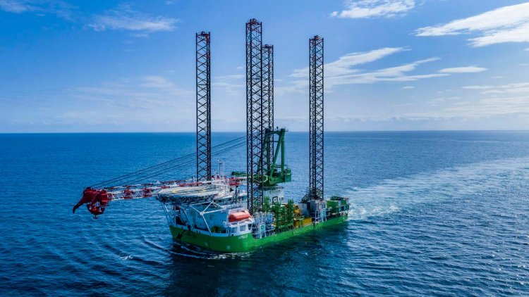Vineyard Wind selects DEME Offshore US for wind turbine installation
