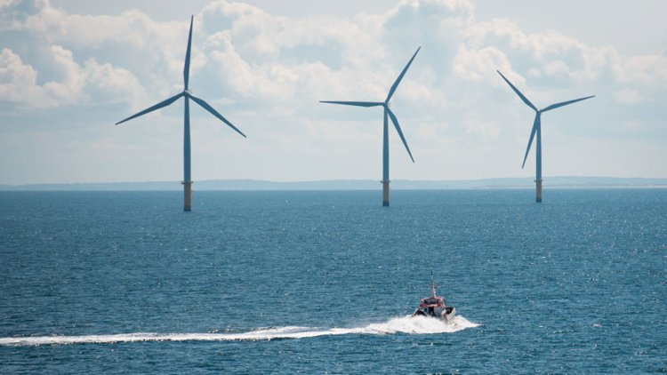 Sofia OWF: Siemens Gamesaselected to deliver 100 flagship 14 MW turbines