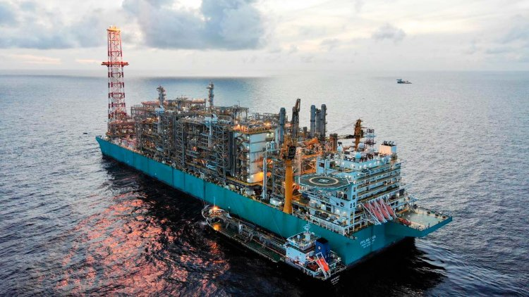 Petronas' upstream operations in Myanmar declares Force Majeure on its Yetagun field