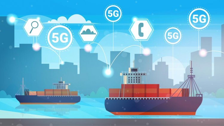 Verizon signs its first European Private 5G deal with Associated British Ports