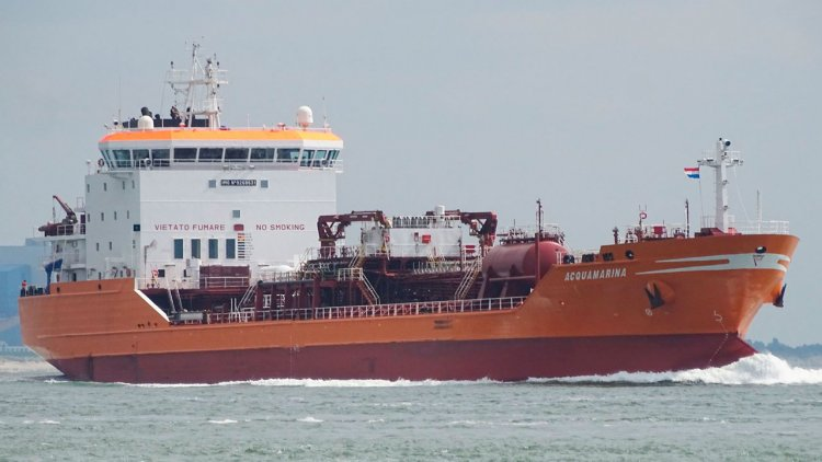 InfoSHIP Quality for FINBETA's chemical tankers