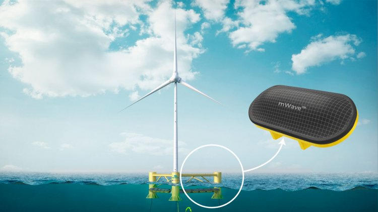 TechnipFMC and Bombora form partnership to develop a floating wave and wind power project