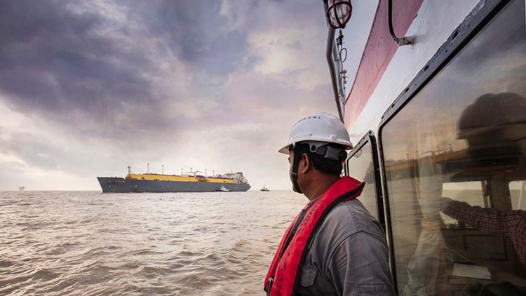 Babcock LGE's ecoSMRT® chosen for Shell-chartered LNG carriers