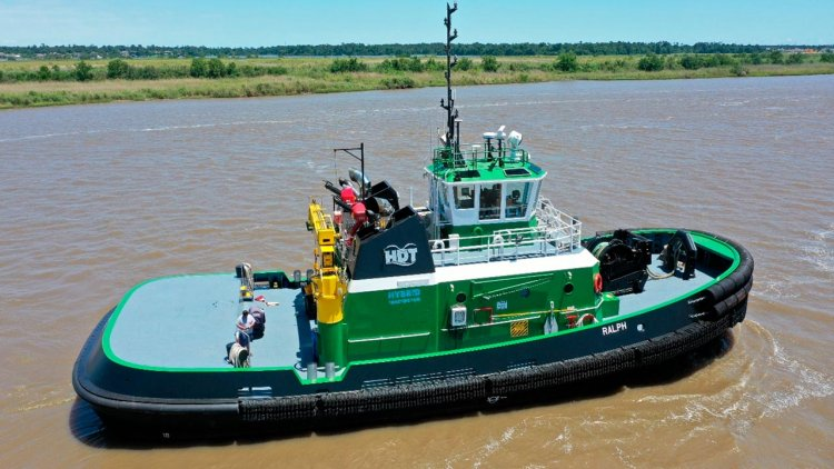 Helm Operations, ShipTracks launch new harbor automation tools